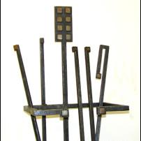 Frank Lloyd Wright Tools -Detail